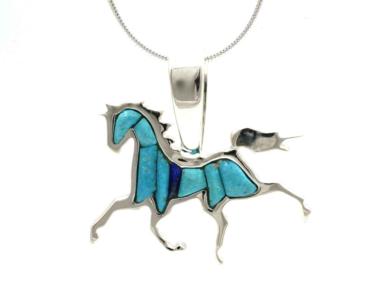 High Stepping Horse P... by  Ben Nighthorse - Masterpiece Online