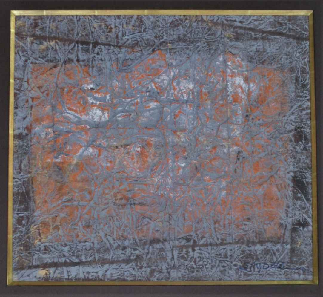 Unknown (Crumpled rel... by  Amanda Snyder - Masterpiece Online