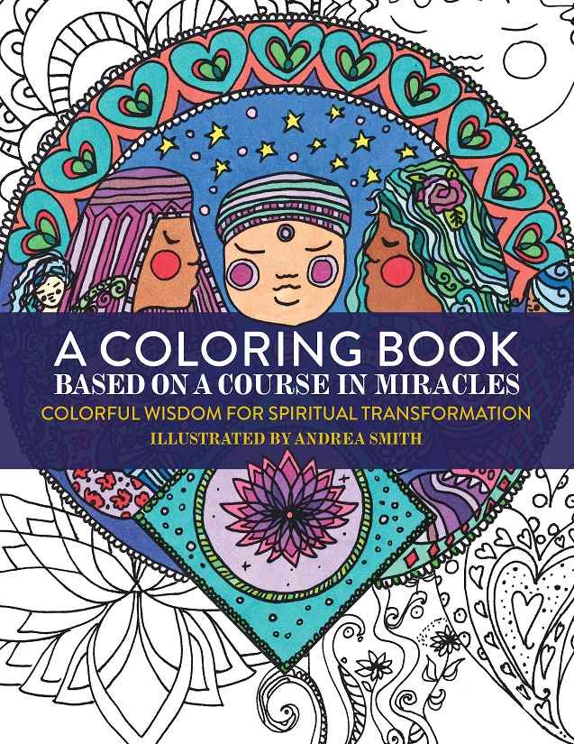 A Coloring Book (Base...  by  Andrea Smith