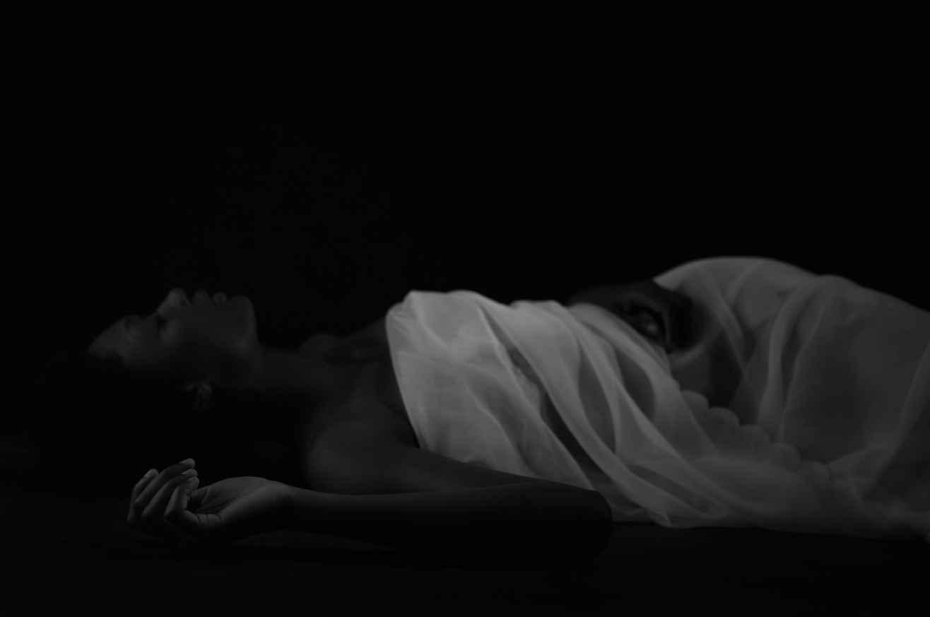 Induction Series IX by  Toyosi Kekere-Ekun - Masterpiece Online
