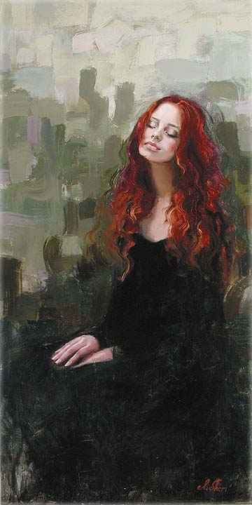 Relaxing Moments by  Irene Sheri - Masterpiece Online