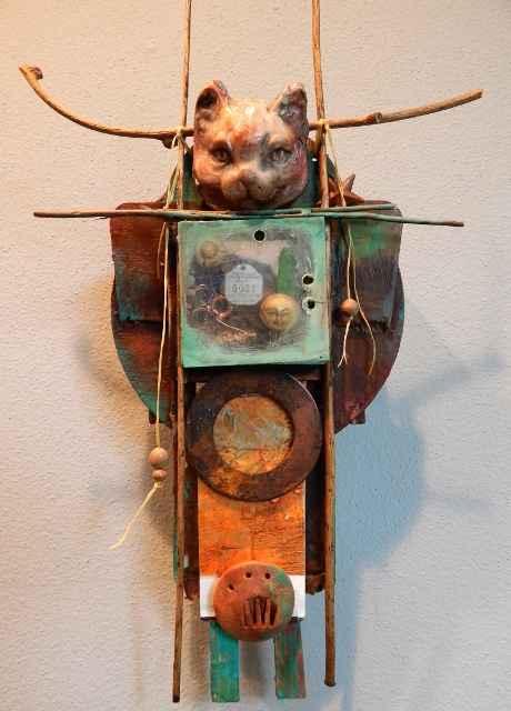 Spirit Box by  Lyn Belisle - Masterpiece Online