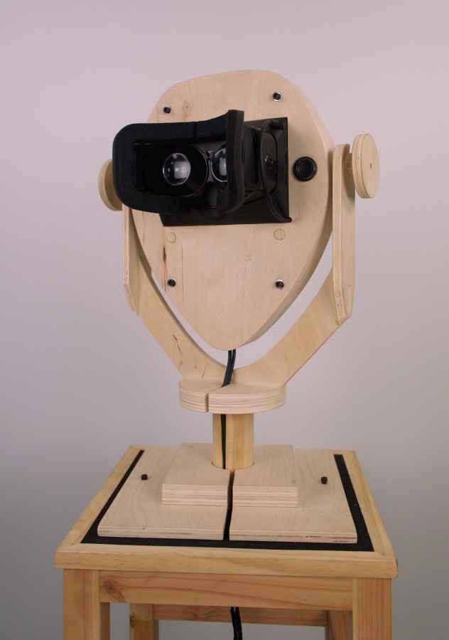 Interface Shifting Pe... by  John Seefeldt - Masterpiece Online