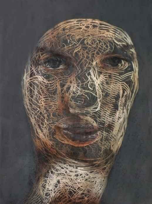 Concealment & Revelat... by  Wallace Juma - Masterpiece Online