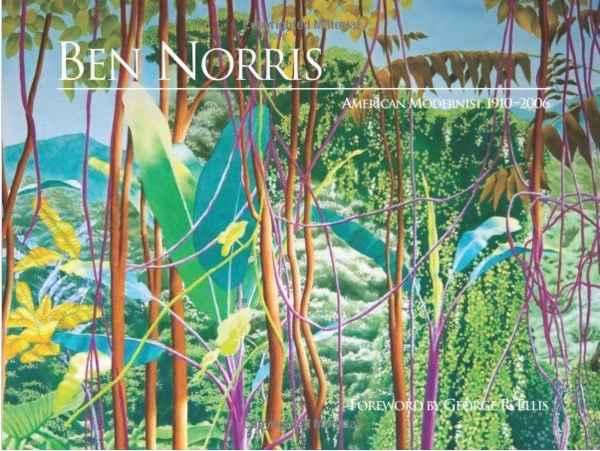 Ben Norris: American ... by  Robert Benjamin Norris (1910-2006) - Masterpiece Online