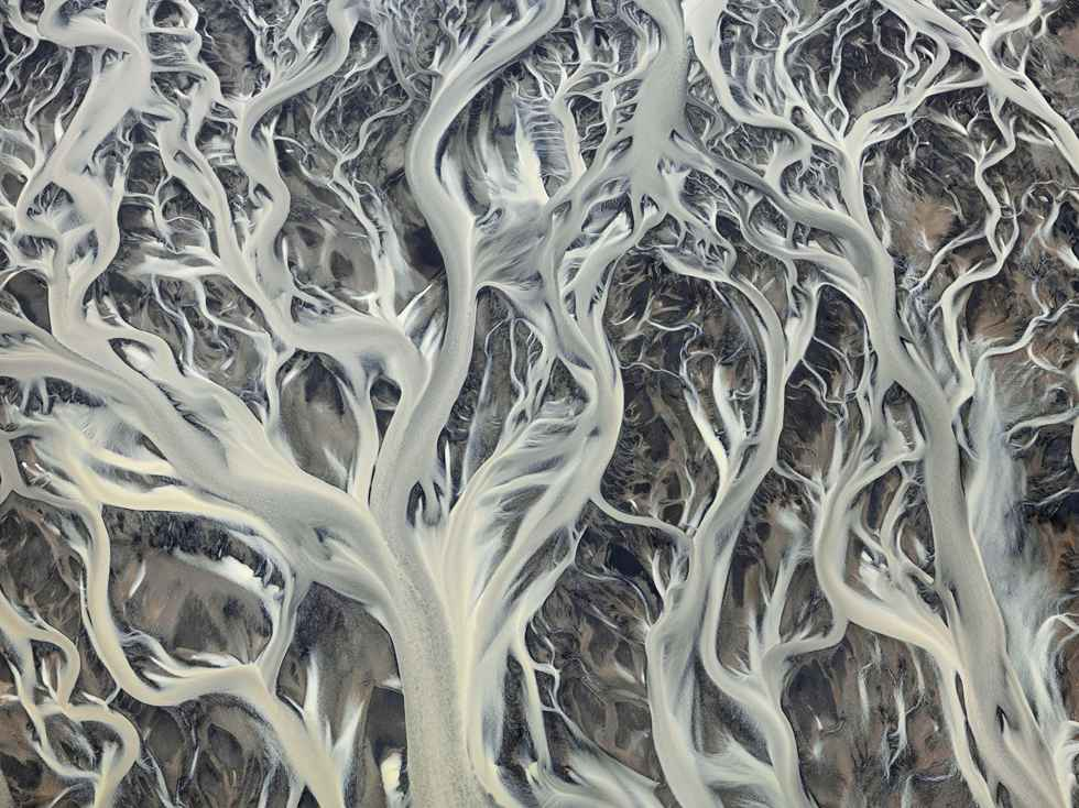 River Delta #34 by  Lawrence Jiang - Masterpiece Online