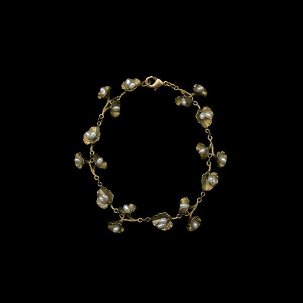 Trailing Licorice Bracelet