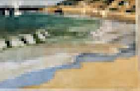 Western Shore by  Deborah Hiatt - Masterpiece Online