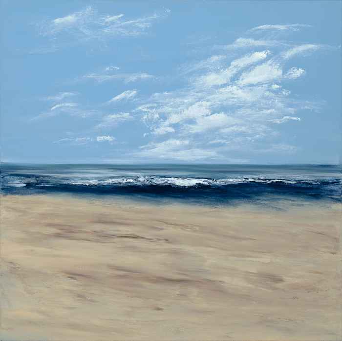 A Day at the Beach - ... by  Steve Lyons - Masterpiece Online