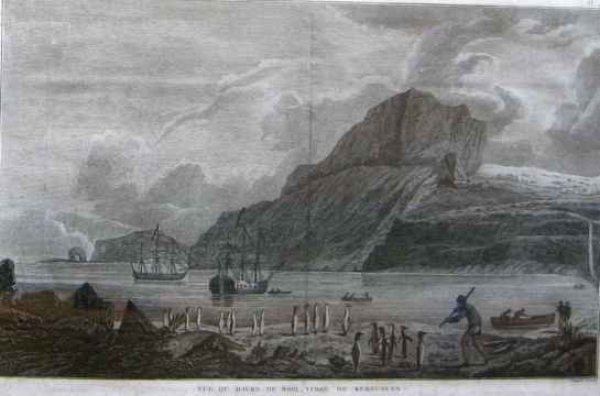 Vue Du Havre...(View ... by  John Webber (1752-1793) - Masterpiece Online