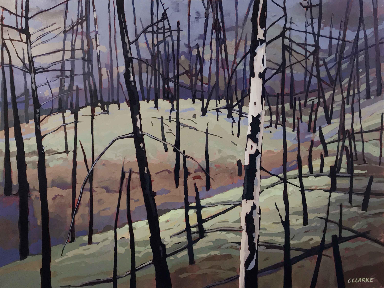 Myra-Bellevue Transfo... by  Christina Clarke - Masterpiece Online