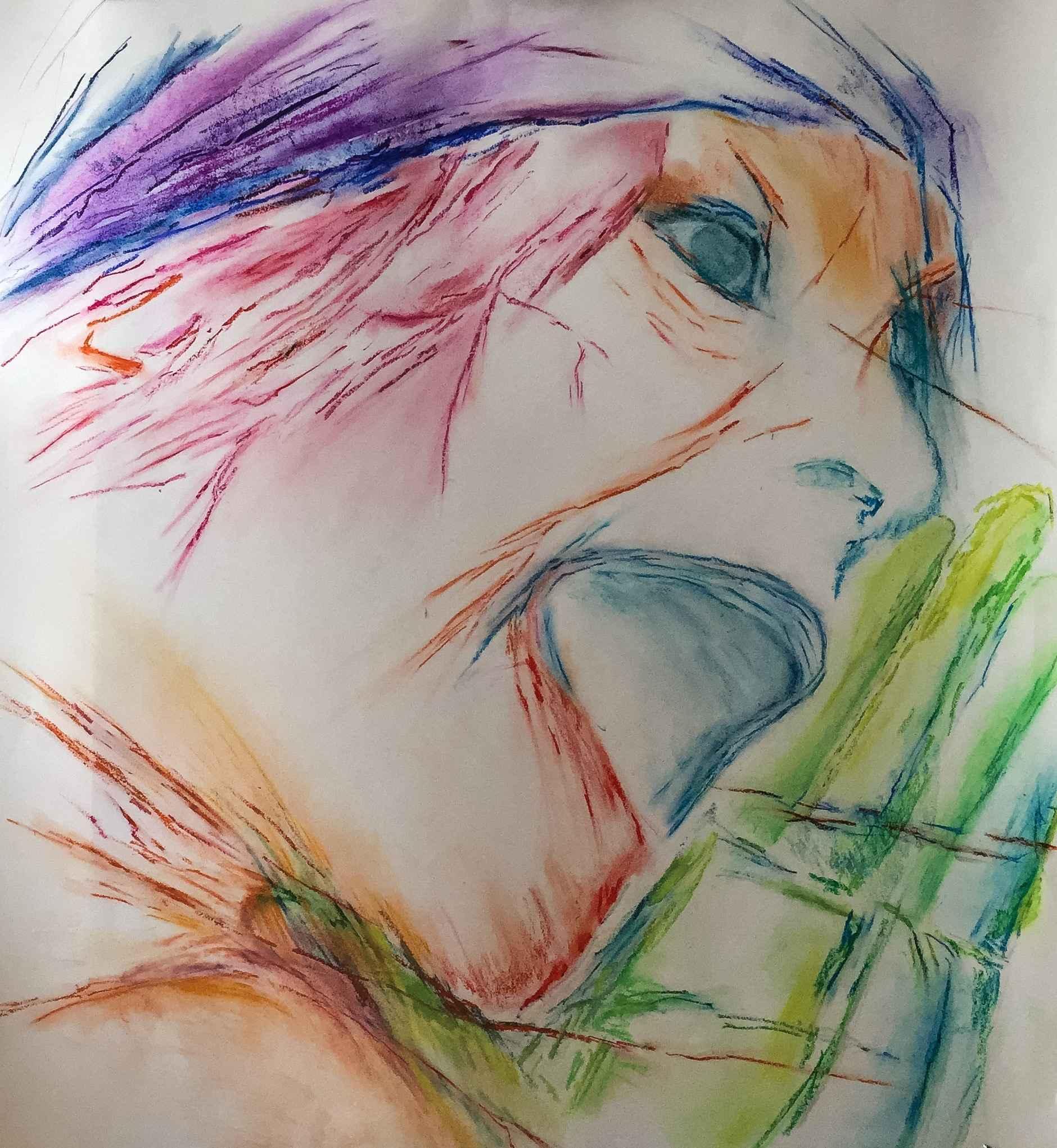 Lili Brik by Madame Christine CLAUDE - Masterpiece Online