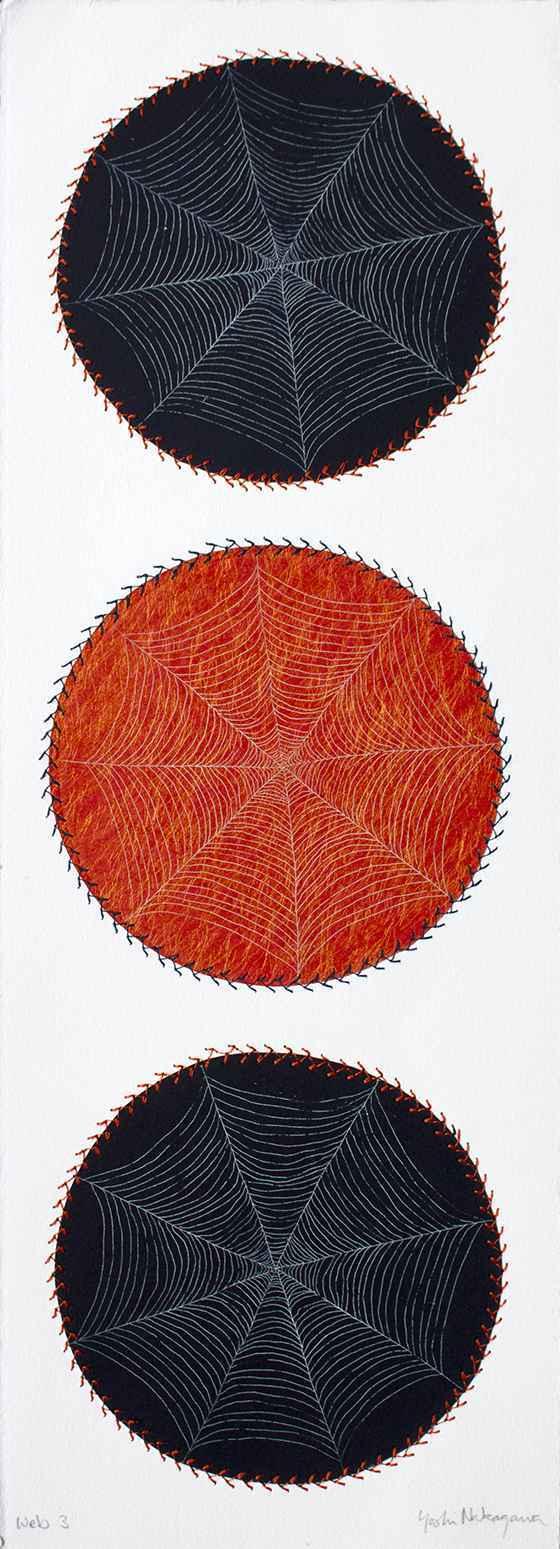 Web 3 by  Yoshi Nakagawa - Masterpiece Online
