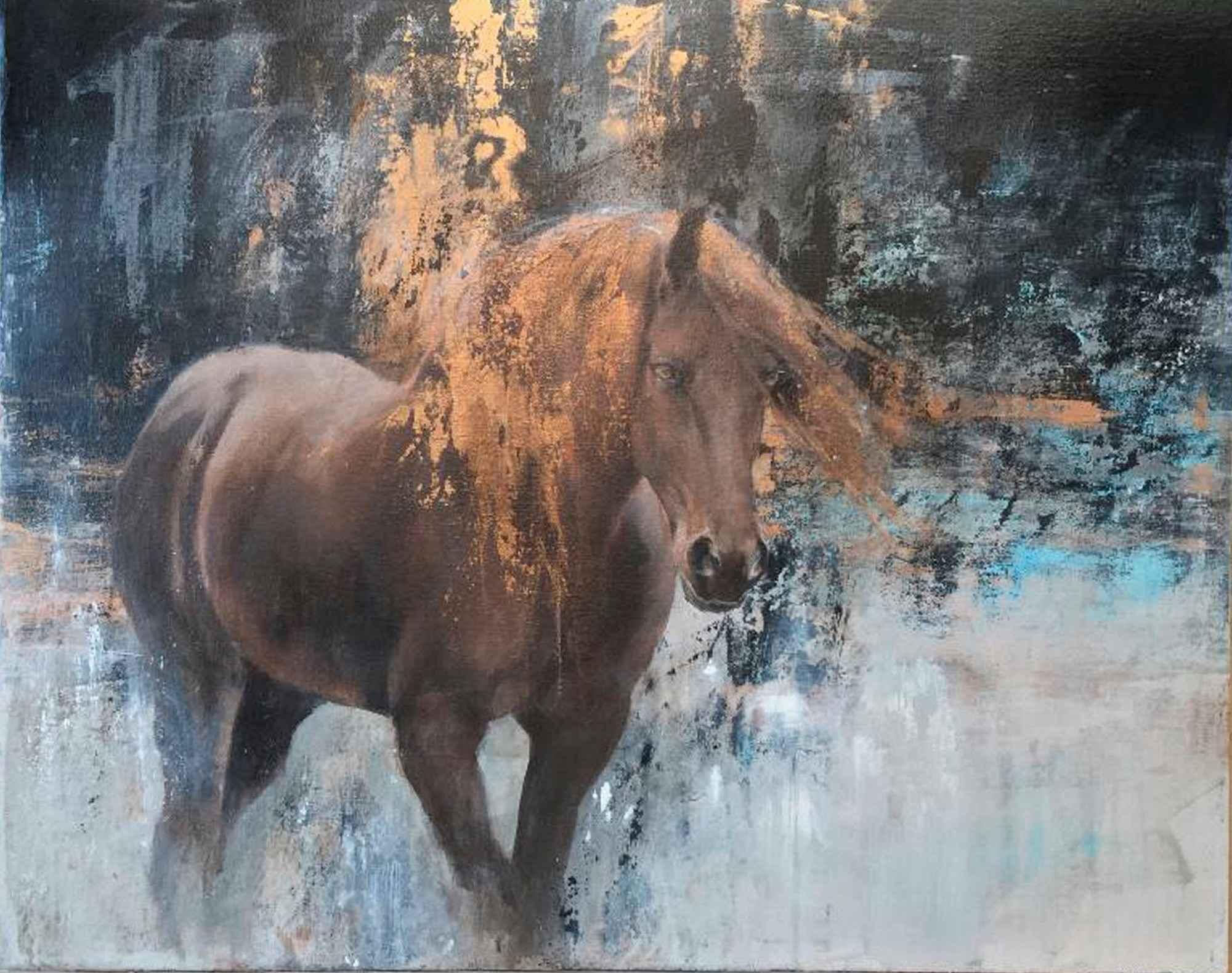Dream Walker  by  JM Brodrick - Masterpiece Online