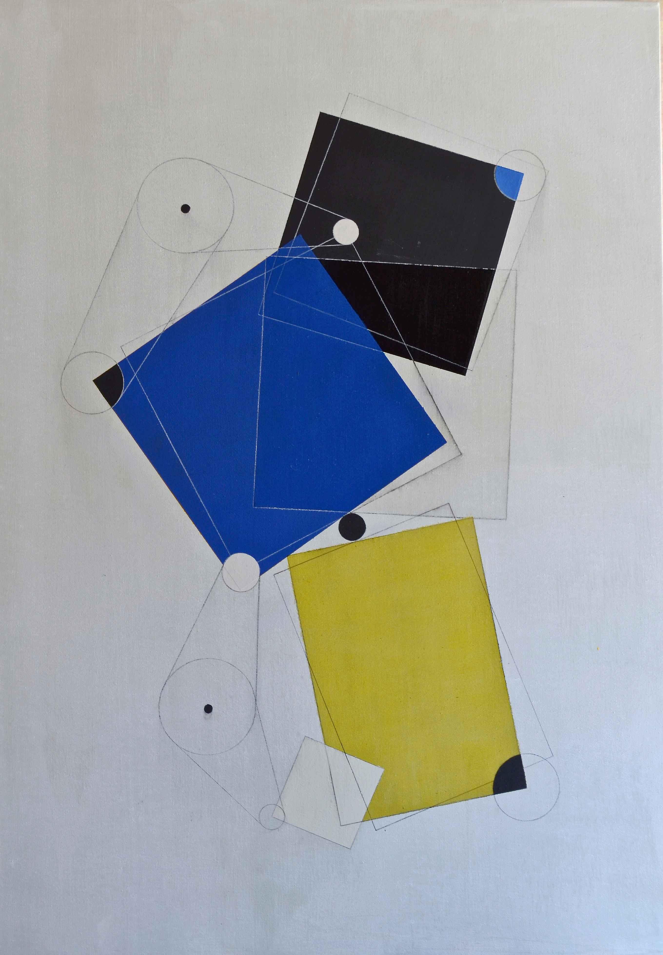 Mechanism #42 by  Doug Glovaski - Masterpiece Online