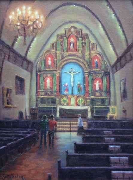 Finding the Light by  Sally  Jordan - Masterpiece Online