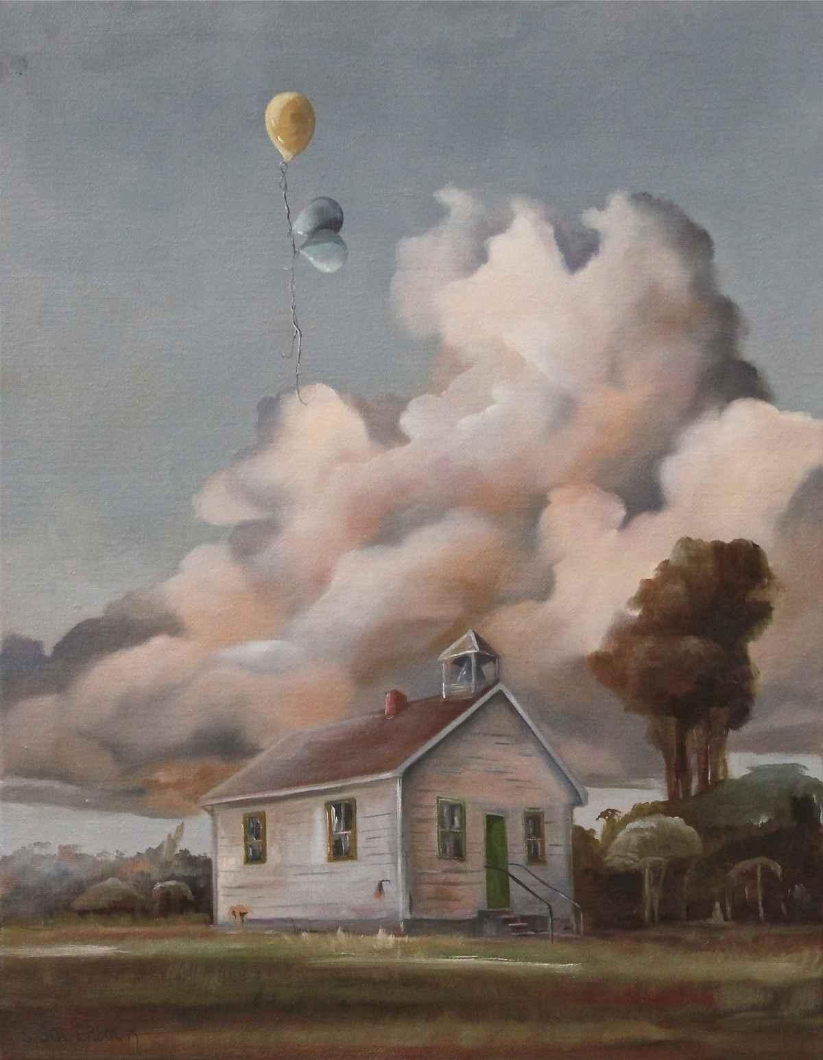 Forgotten Memories by  Steve Bowersock - Masterpiece Online