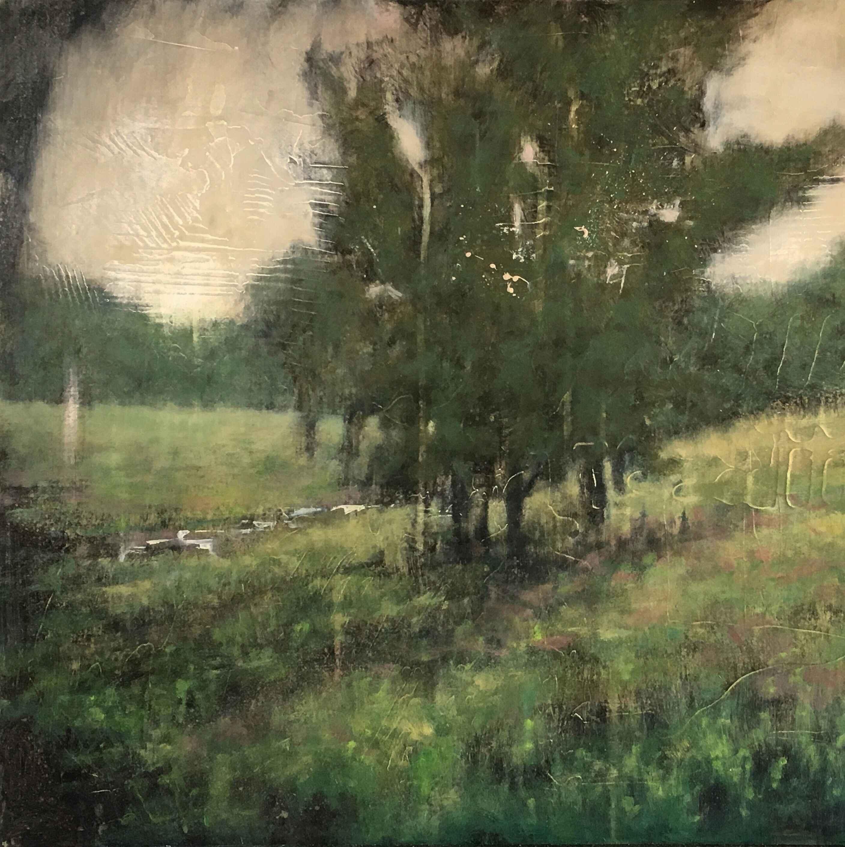 Rolling Fields, Late ... by  Robert Wellings - Masterpiece Online