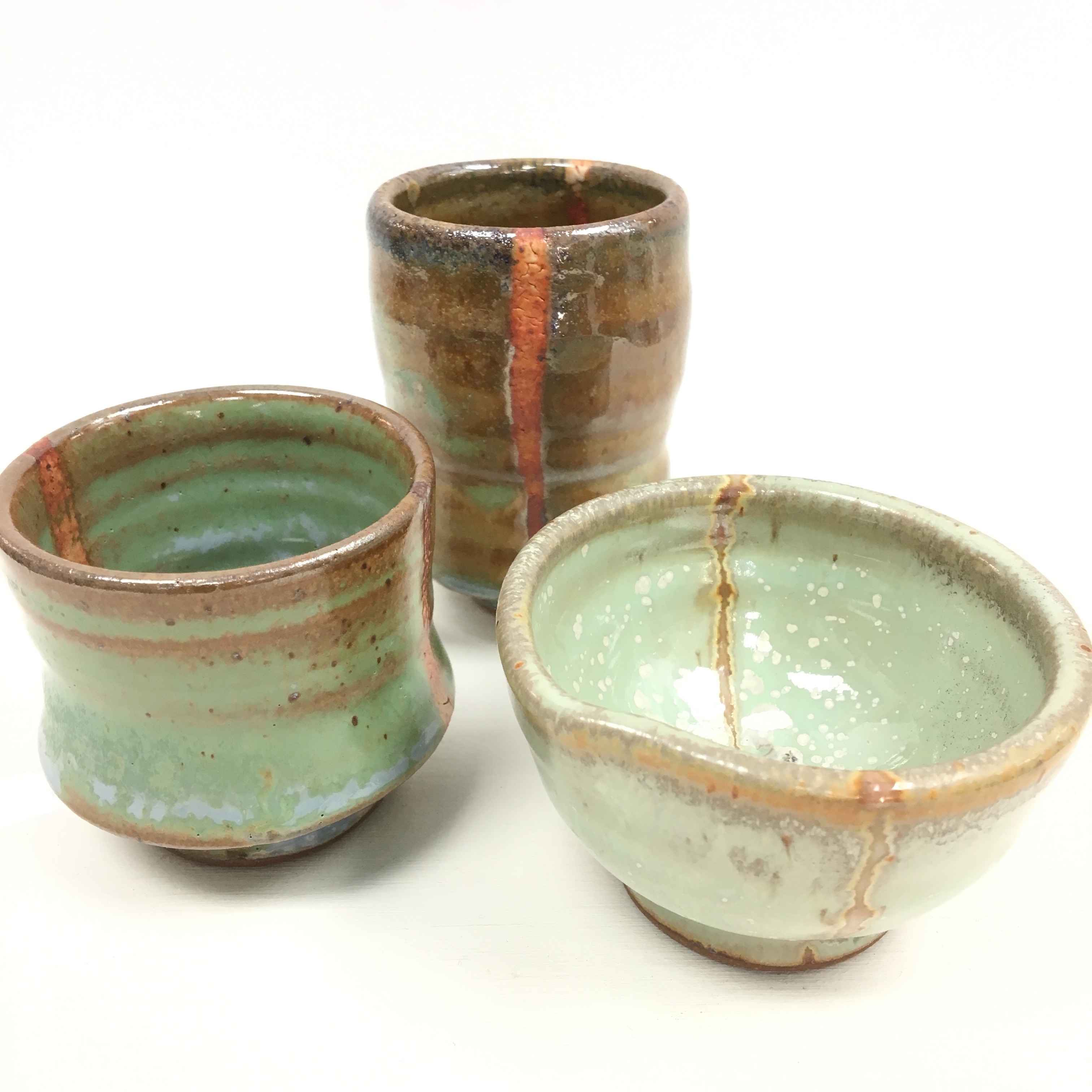 Small Sippers by  Stephen Corner - Masterpiece Online