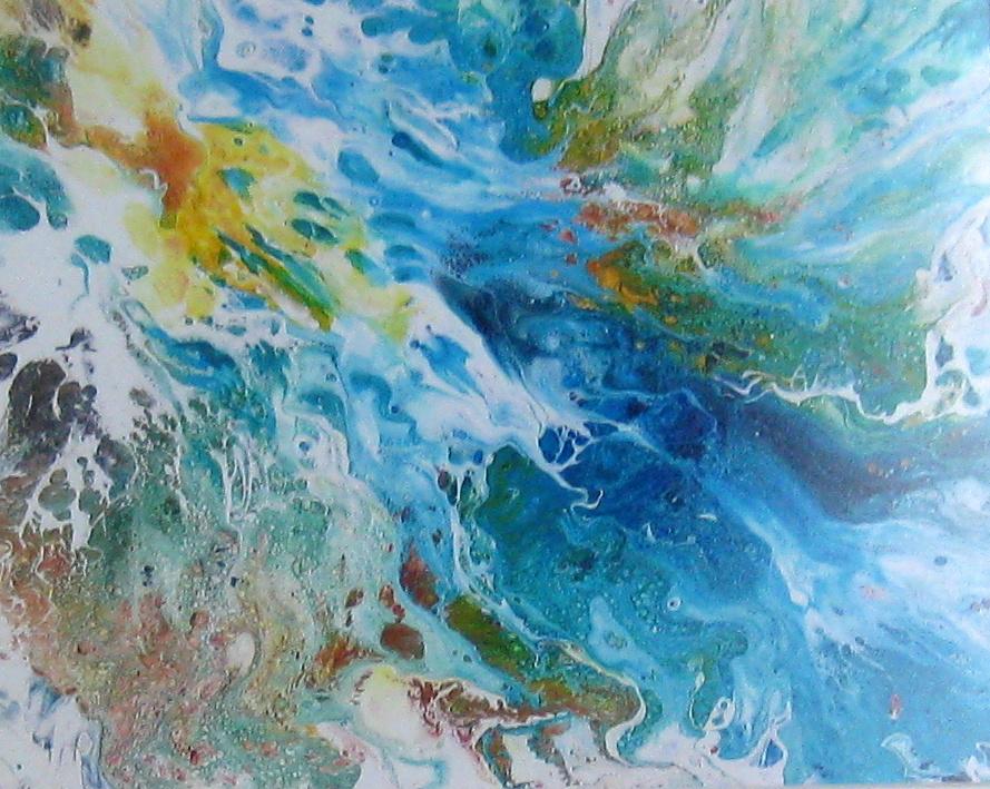 AFA5 Becoming by Mrs Deborah Younglao-Baynes - Masterpiece Online