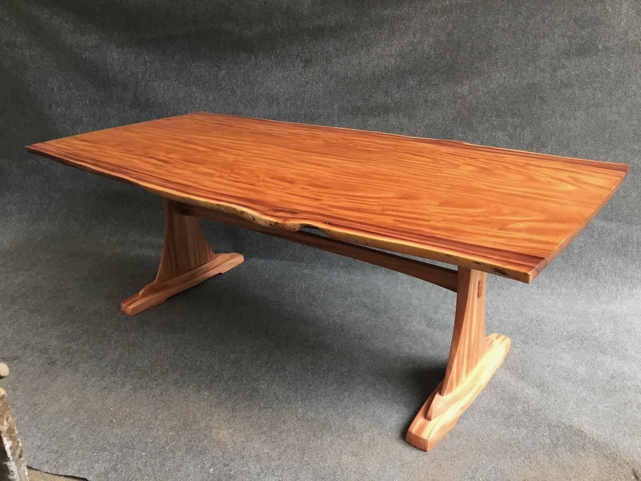 Hawi Dining Table_202... by Mr. Tai Lake - Masterpiece Online