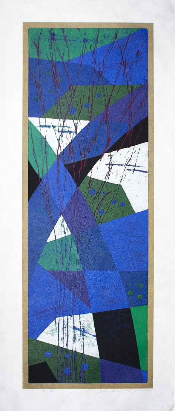 Shunbo by  Yuichi Hasegawa - Masterpiece Online