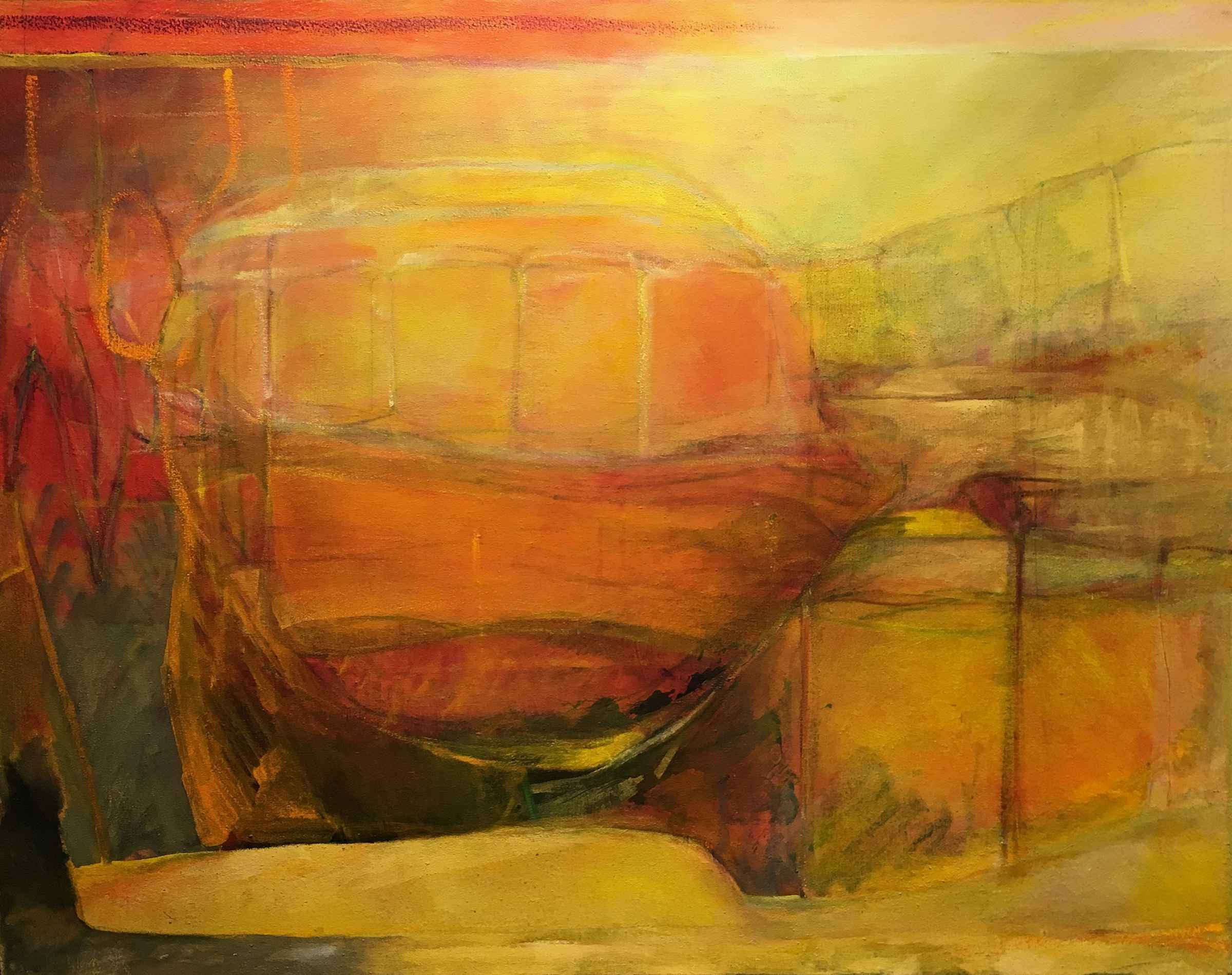 Otisco Lake by  Don Meyer - Masterpiece Online