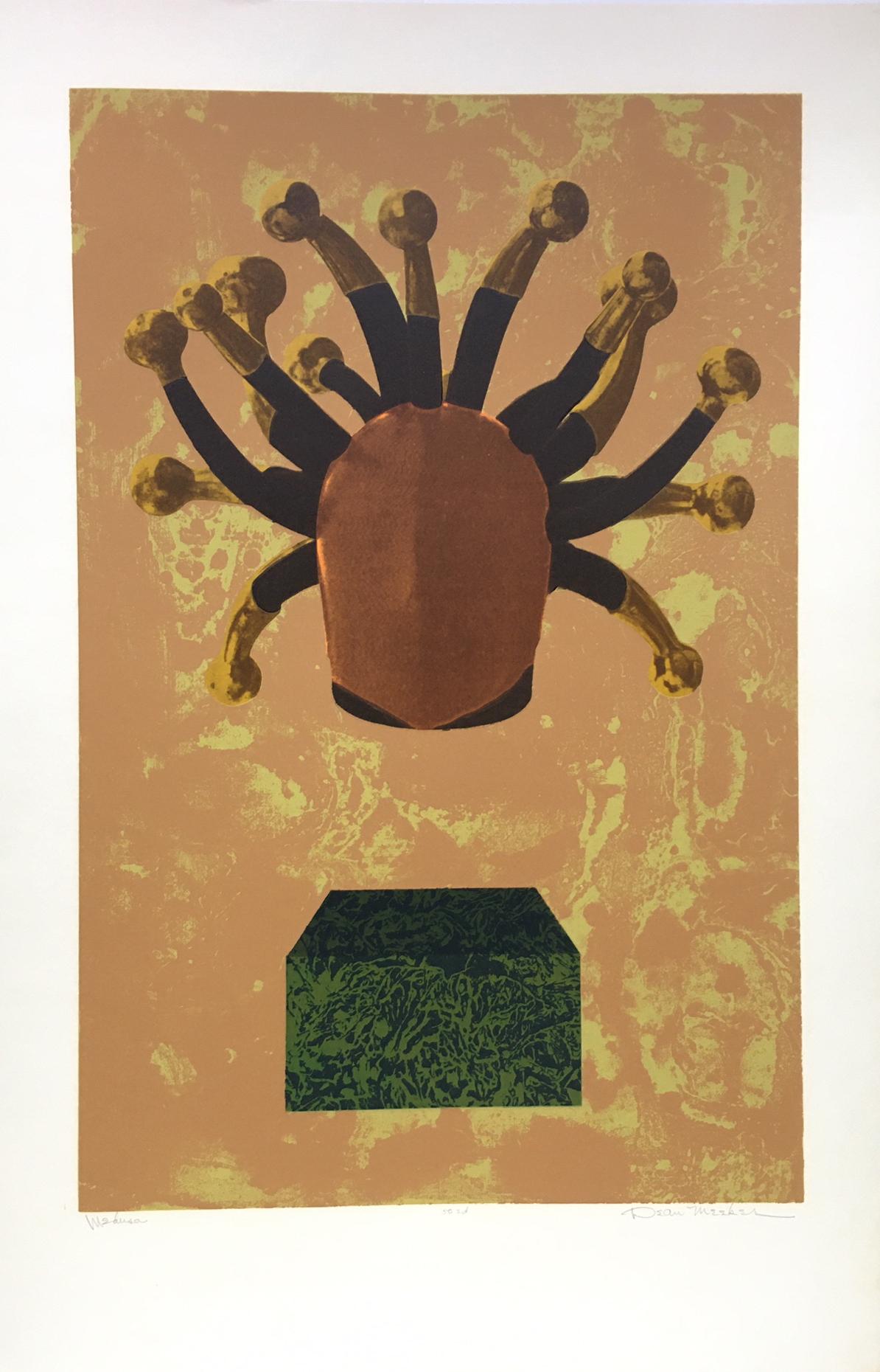 Medusa by  Dean Meeker - Masterpiece Online