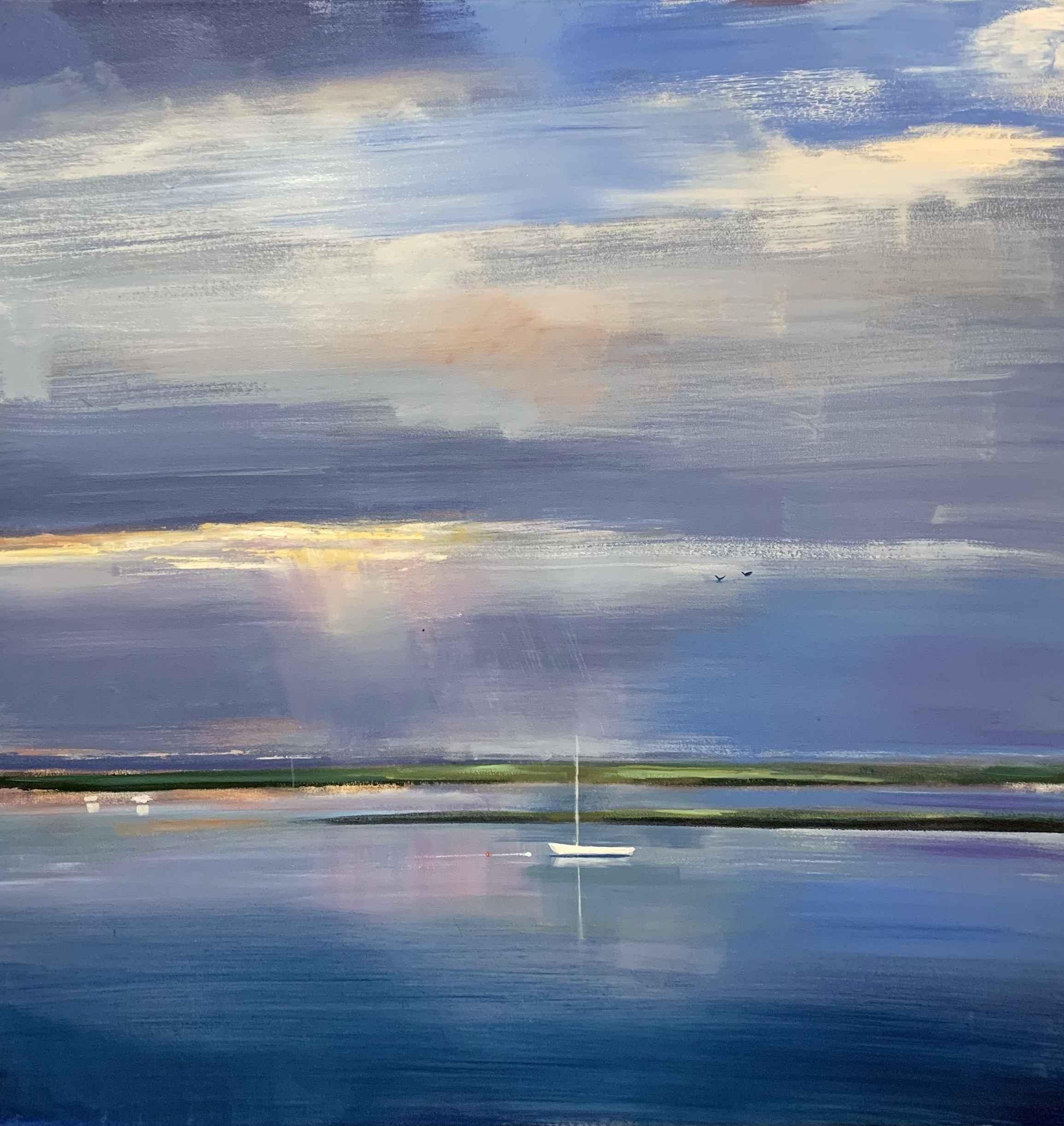 Still Reflection by  Craig Mooney - Masterpiece Online