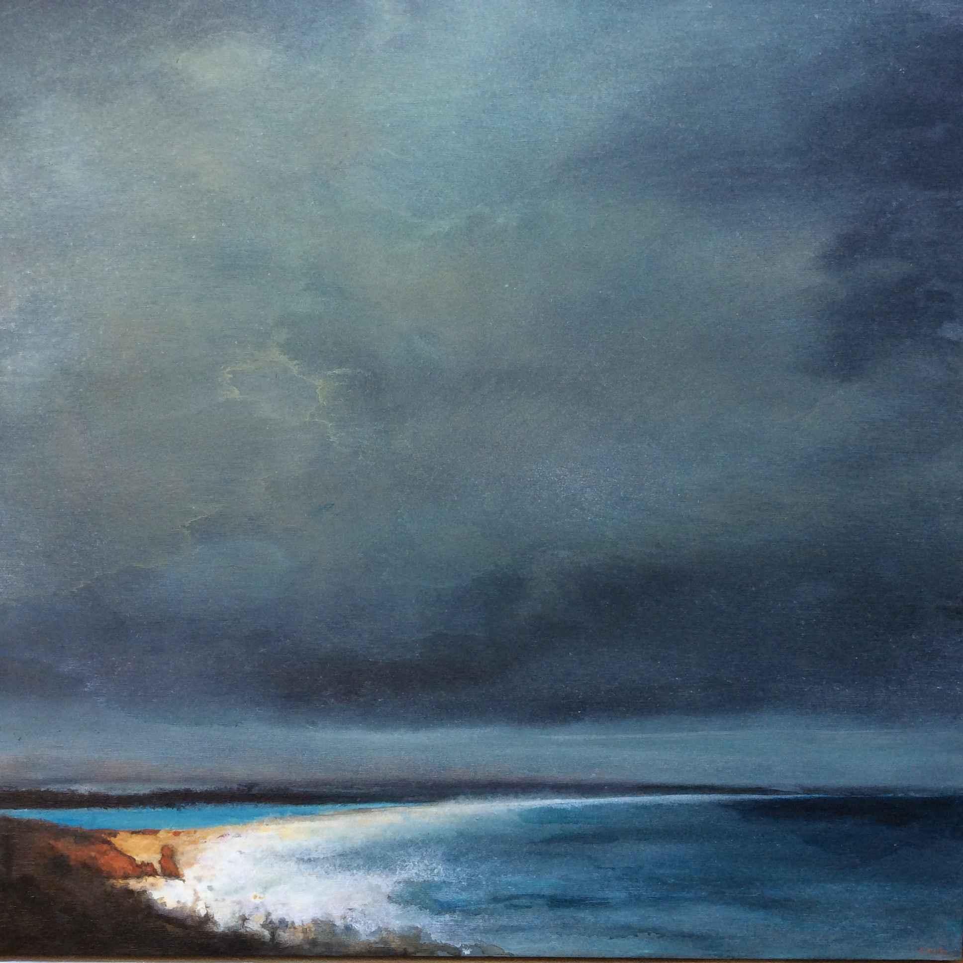 Windy Gates by  Colin Ruel - Masterpiece Online