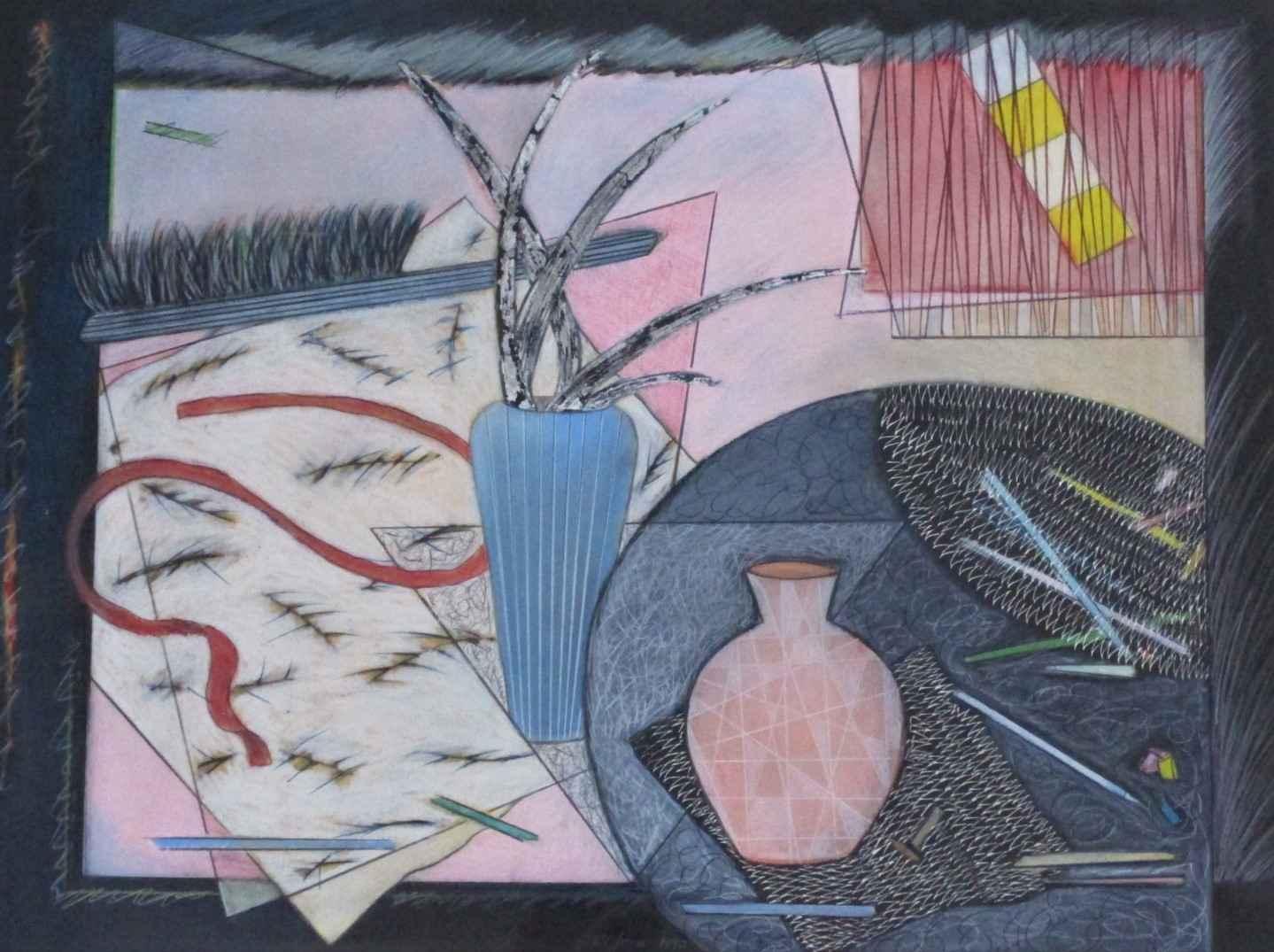 Untitled ( Art Studio) by  KC Joyce - Masterpiece Online
