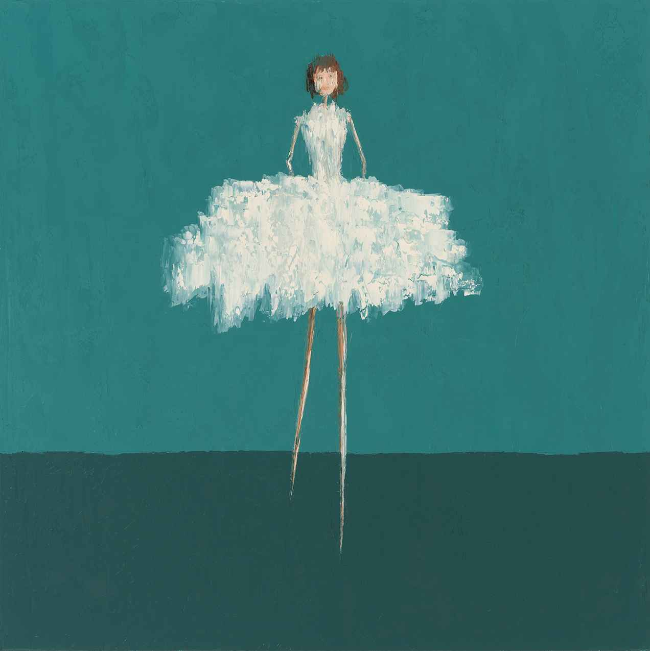 Doris by  René Romero Schuler - Masterpiece Online
