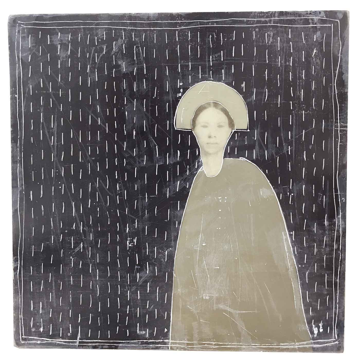 Alone by  Athena Petra Tasiopoulos - Masterpiece Online