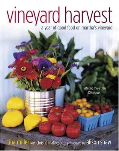 Vineyard Harvest by  Books  - Masterpiece Online