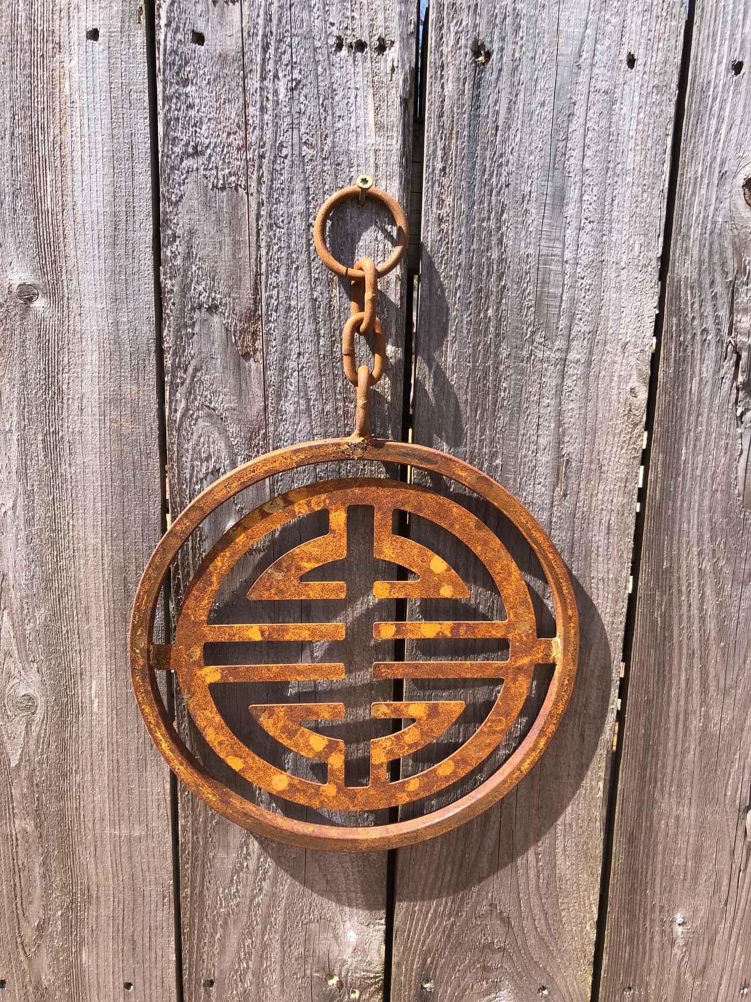 Ancient Longevity Pendant