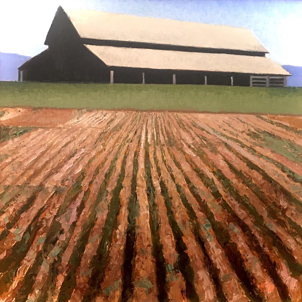 Spring by  Gary Ernest Smith - Masterpiece Online