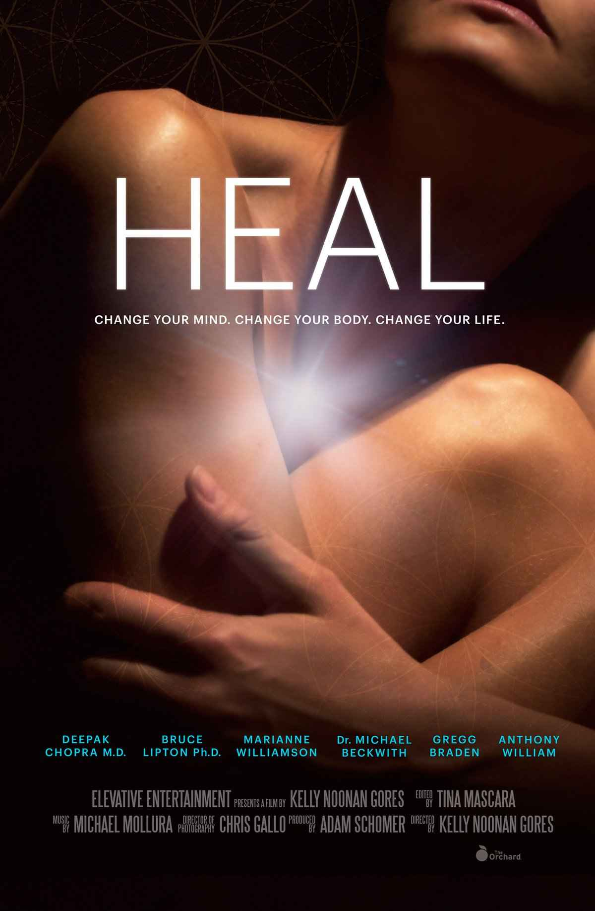 Heal by  Kelly Nonnan - Masterpiece Online