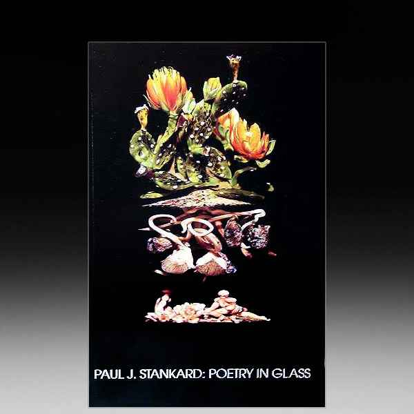 Paul J. Stankard: Poe... by  all Books - Masterpiece Online