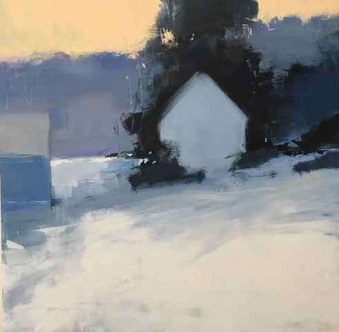 And Farther On by  Julia Jensen - Masterpiece Online