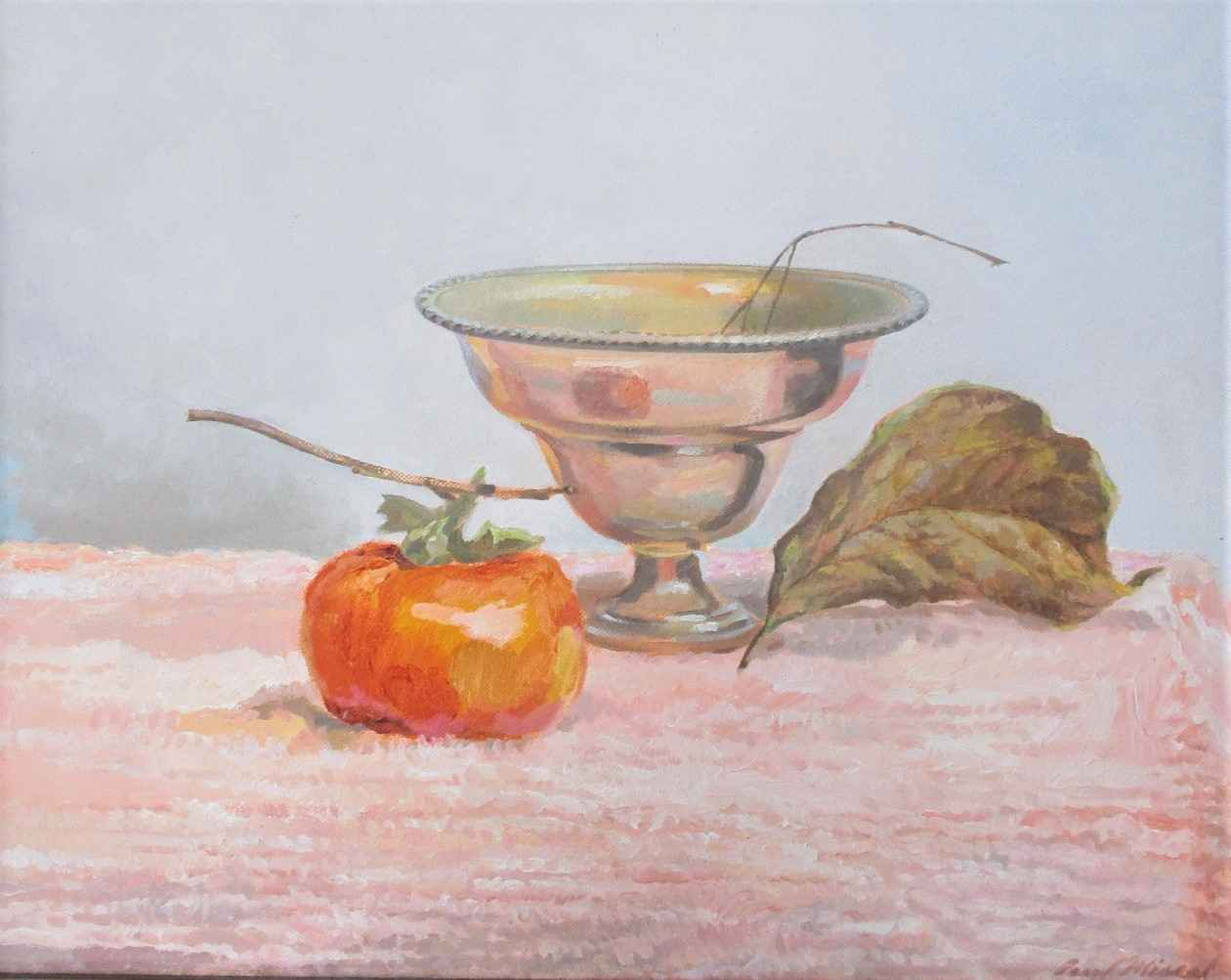 Untitled (compote w/p... by  Paul Missal - Masterpiece Online