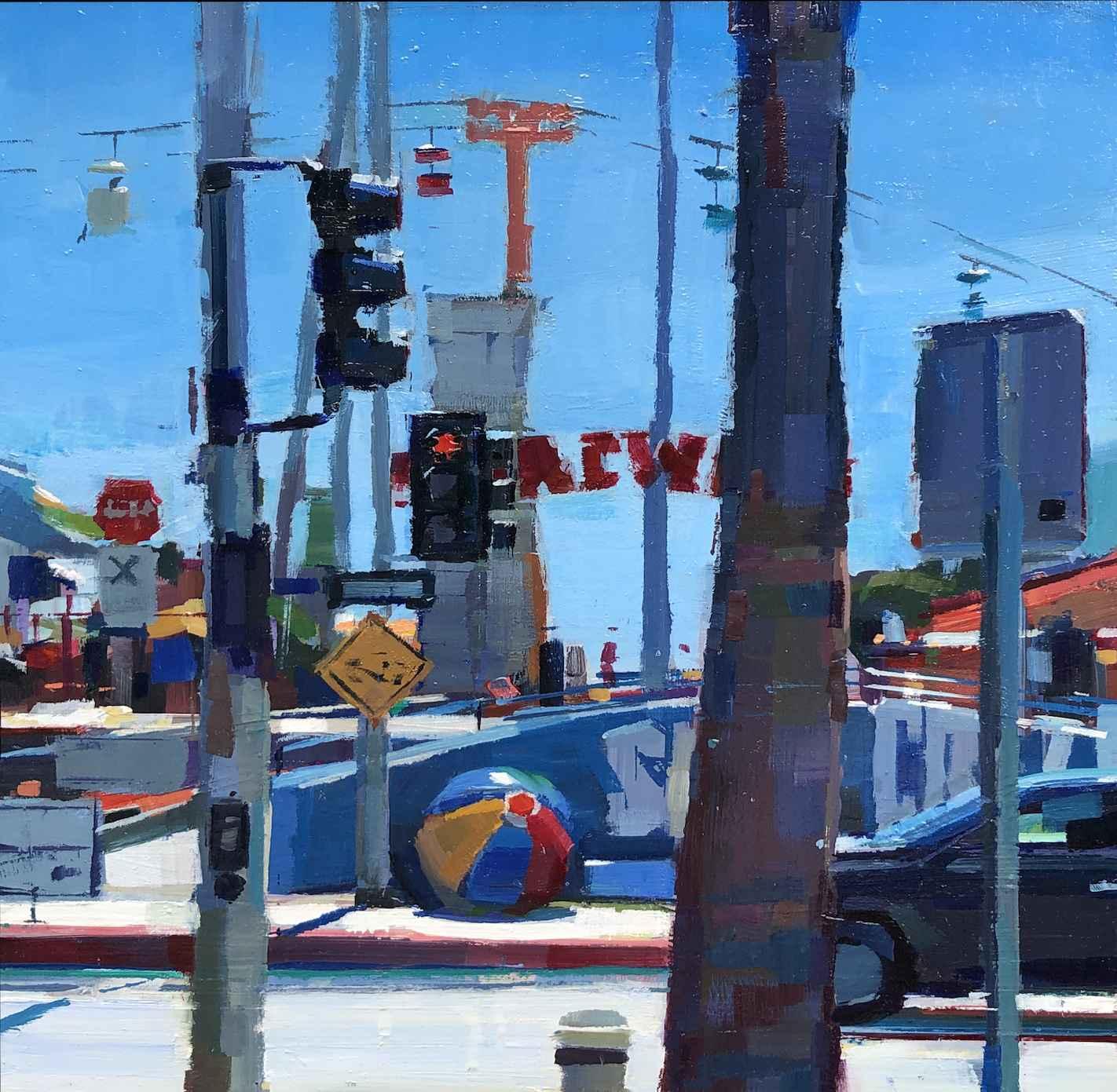 What Stands Between Y... by Mr. Lane Bennion - Masterpiece Online
