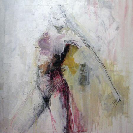 Voices II by   Jelena  Krsic - Masterpiece Online