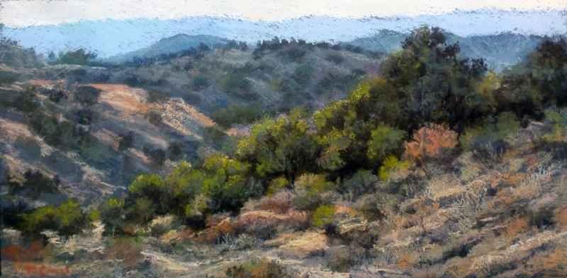 North Of Santa Fe by Ms. Margi Lucena - Masterpiece Online