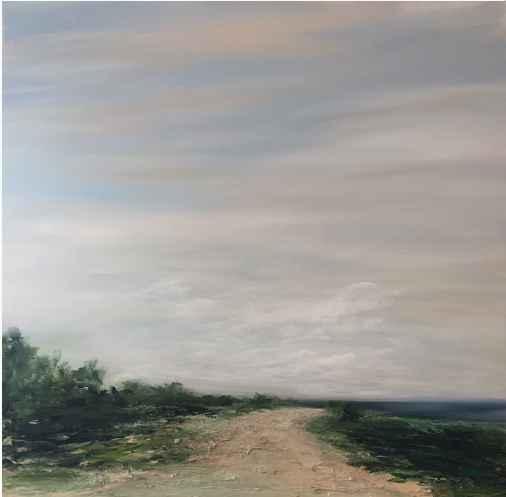 Look Onward #2 by  Steve Lyons - Masterpiece Online