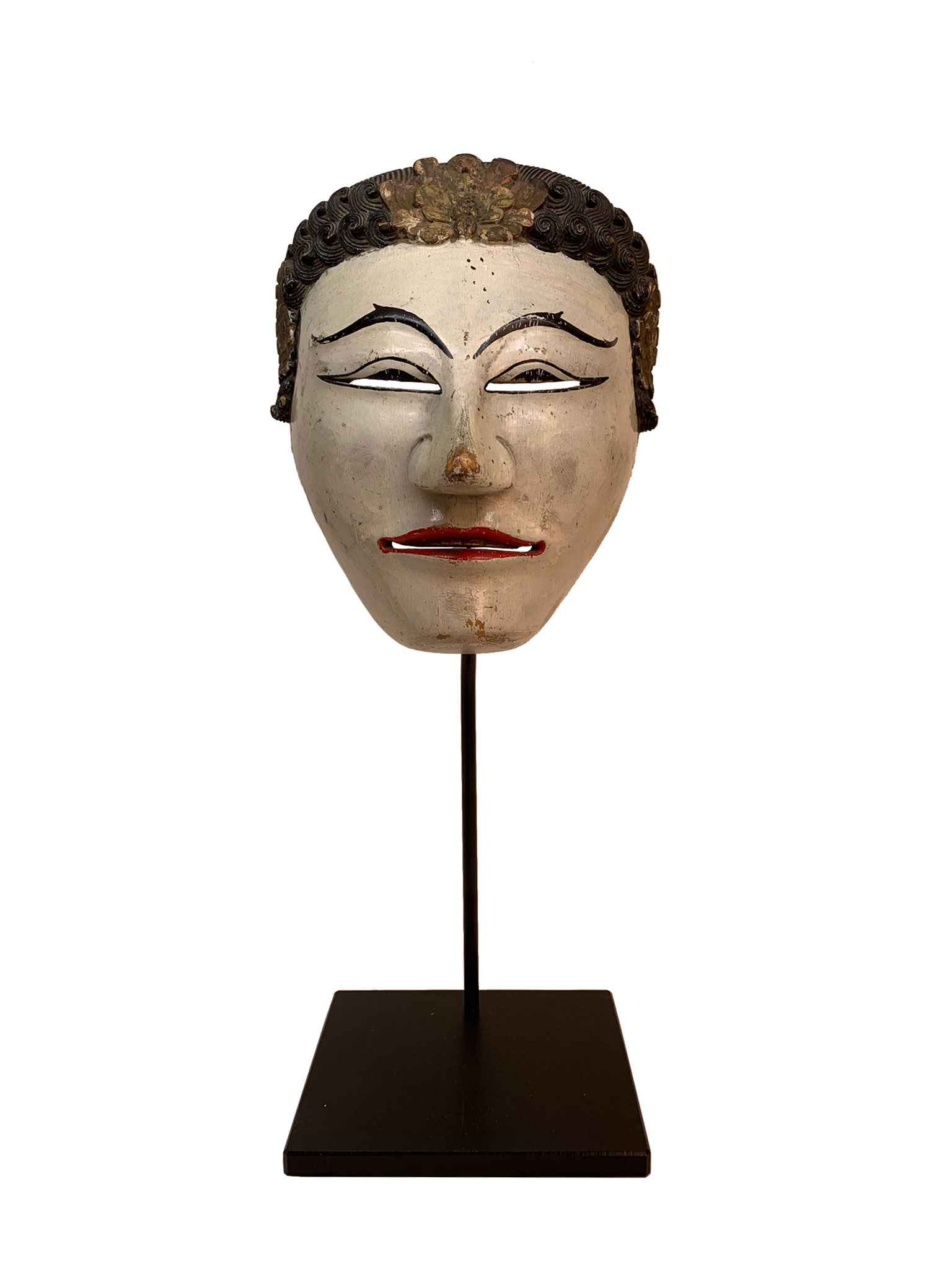 BALINESE MASK by    - Masterpiece Online