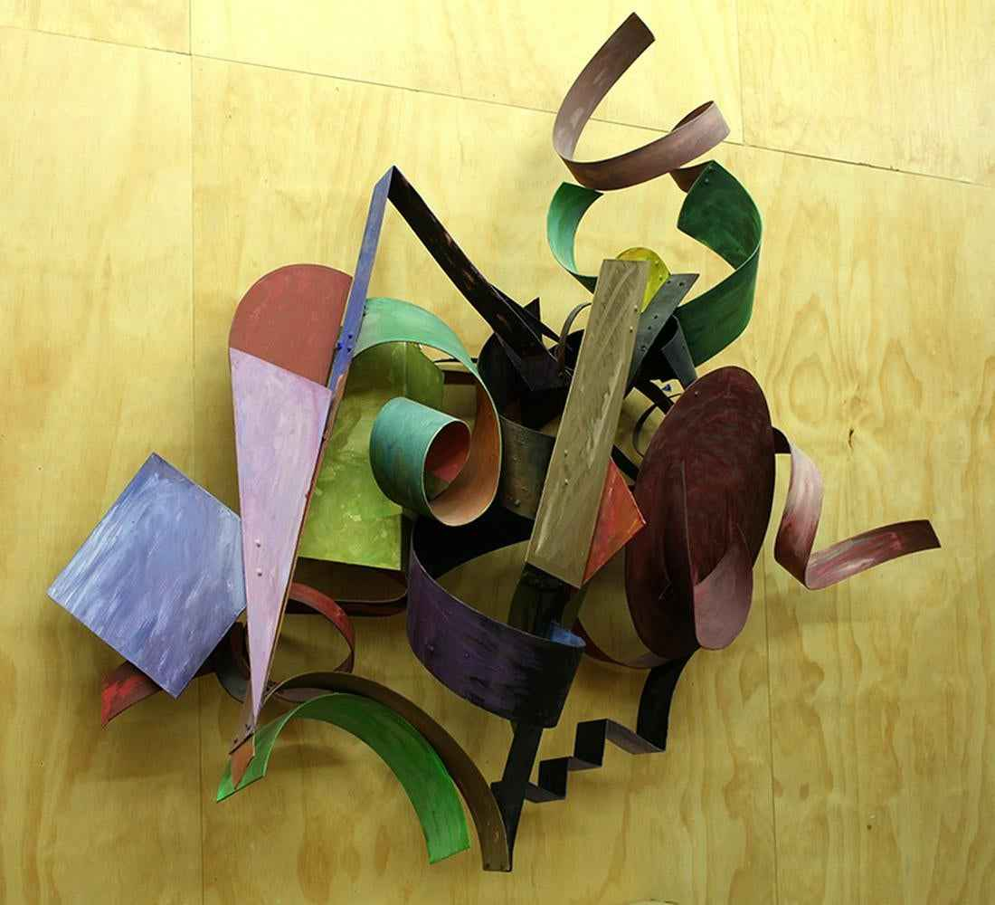 Untitled Sculpture by  Heather Marcus - Masterpiece Online