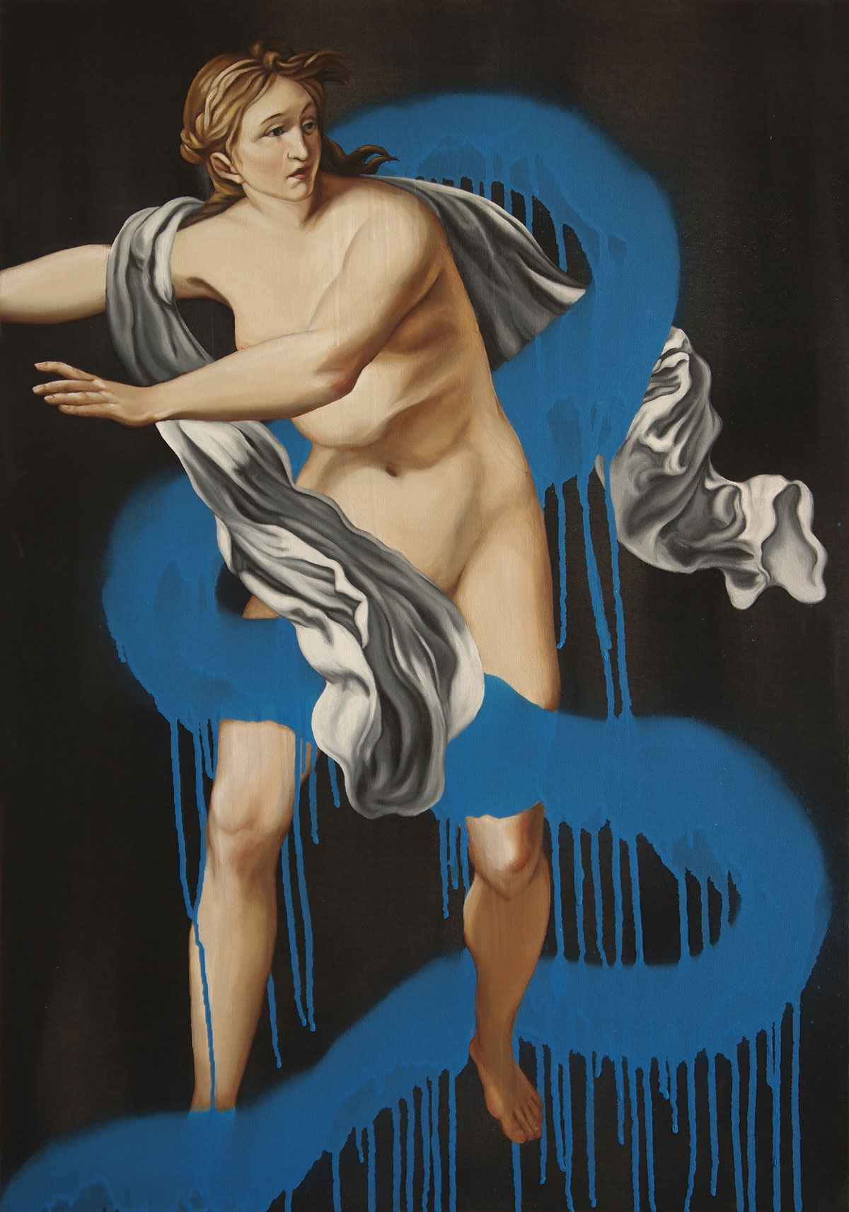 Daphne  by  Keight MacLean