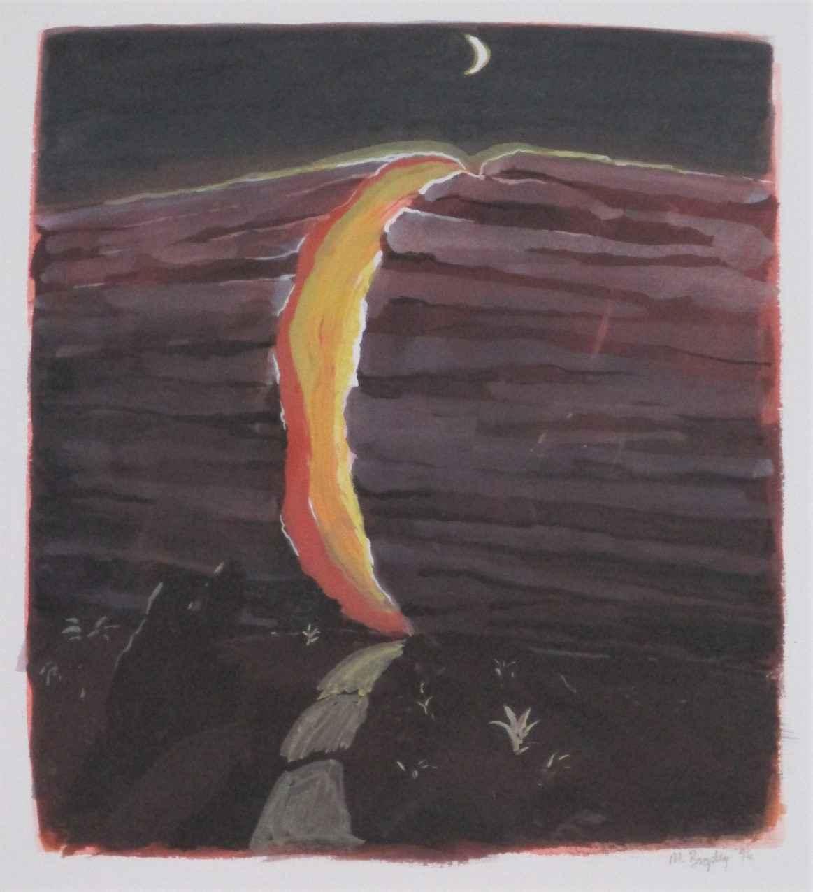 Untitled (Split Log) by  Michael Brophy - Masterpiece Online