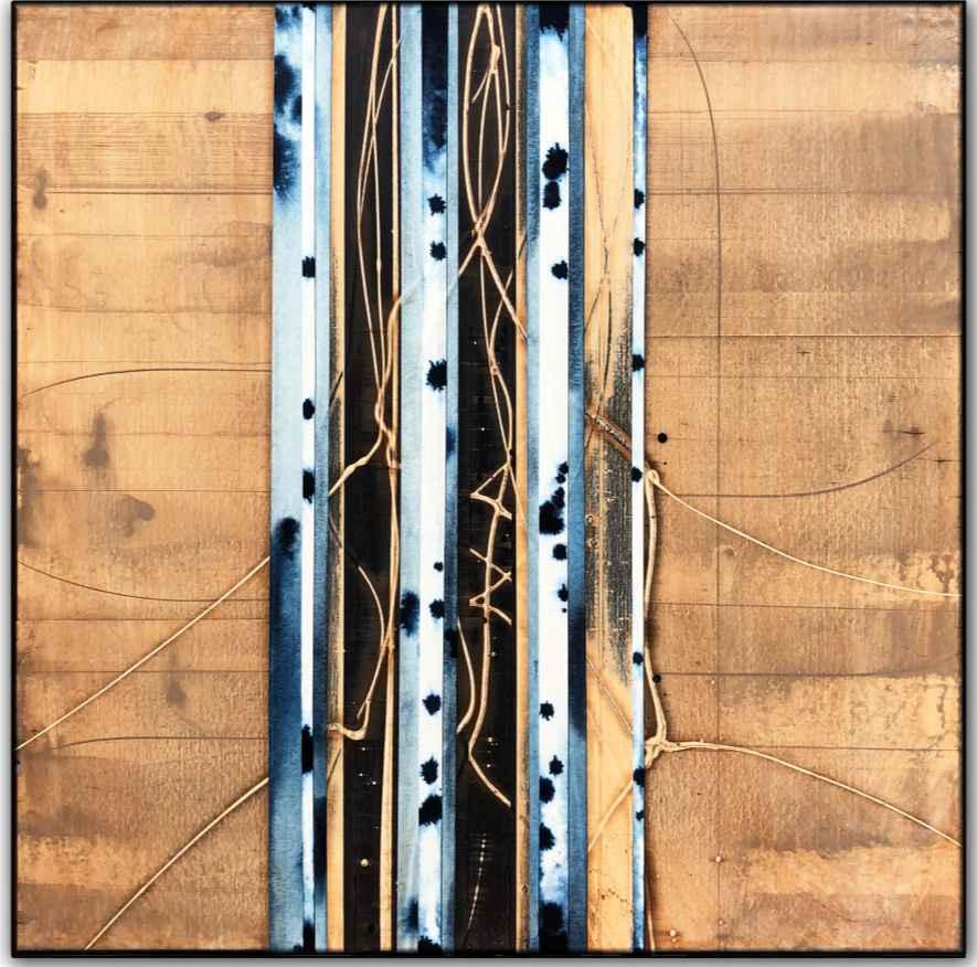 Aspenfield (32) by Mr. Michael Kessler - Masterpiece Online