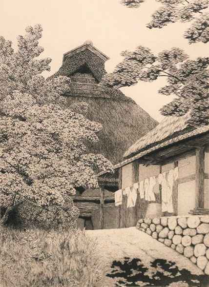 Sunshine House by  Ryohei Tanaka - Masterpiece Online